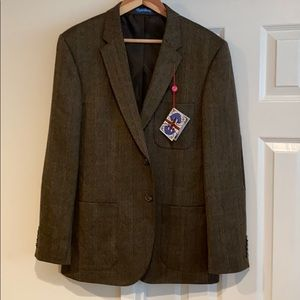English Laundry - Men's Sport Coat, Size 42R